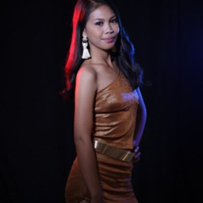 ANGELICA T. IGLESIAS - SINABAAN