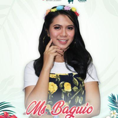 MS. BAGUIO - ERICA APILADO