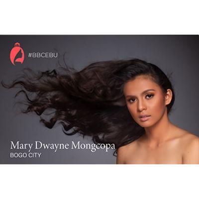 MARY DWAYNE MONGCOPA - BOGO CITY