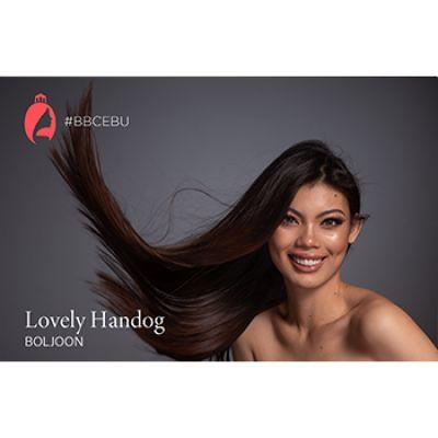LOVELY HANDOG - BOLJOON