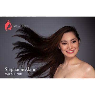 STEPHANIE ALANO - MALABUYOC