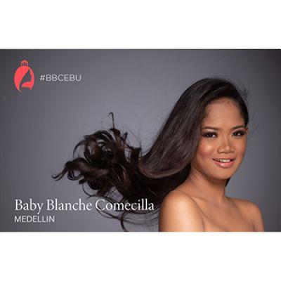 BABY BLANCHE COMECILLA - MEDELLIN