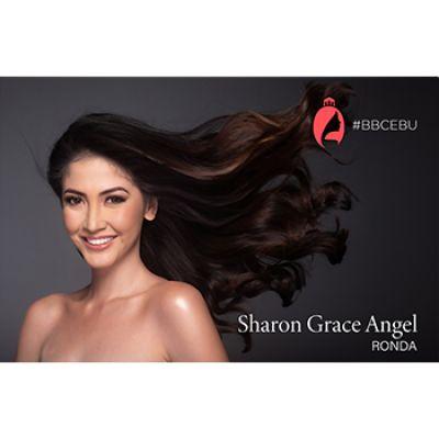 SHARON GRACE ANGEL - RONDA