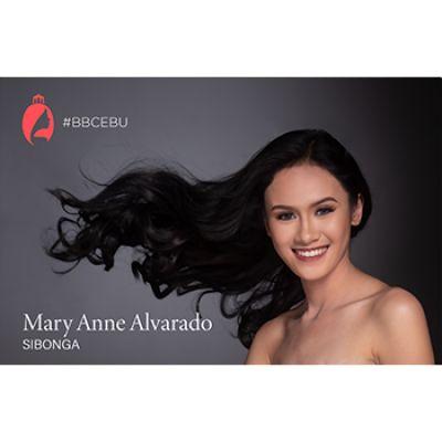 MARY ANNE ALVARADO - SIBONGA