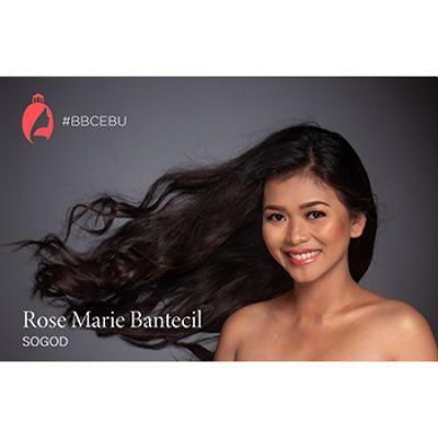 ROSE MARIE BANTECIL - SOGOD