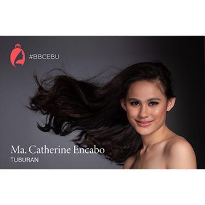 MA. CATHERINE ENCABO - TUBURAN