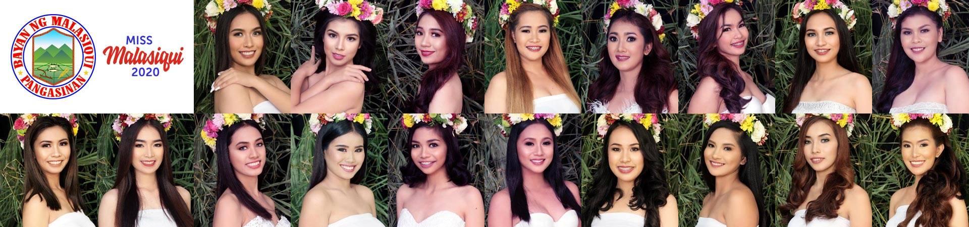 Miss Malasiqui 2020