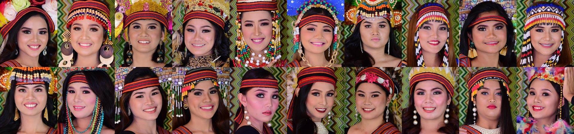 Miss Santa Maria 2020