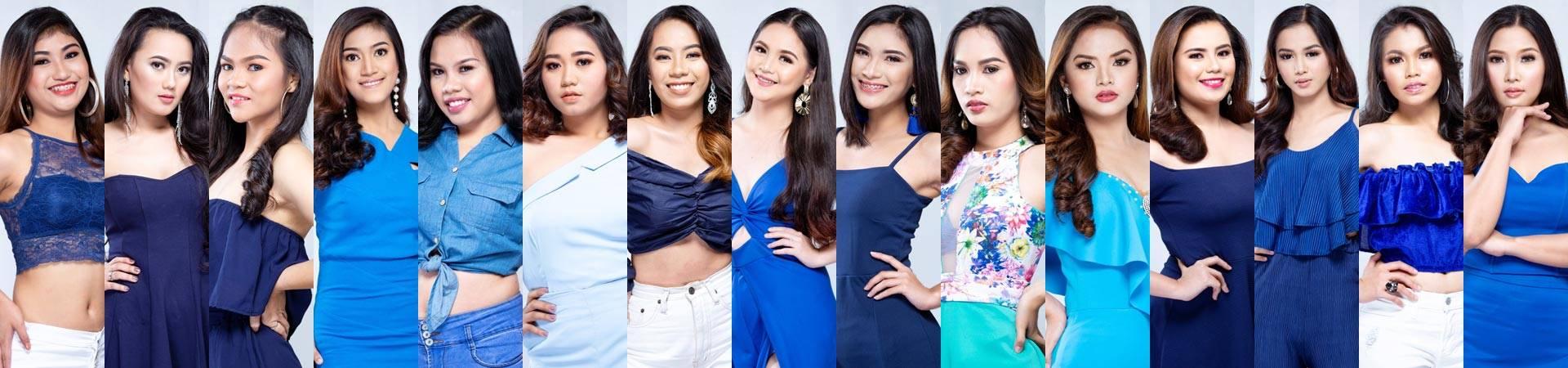 Miss San Manuel 2020