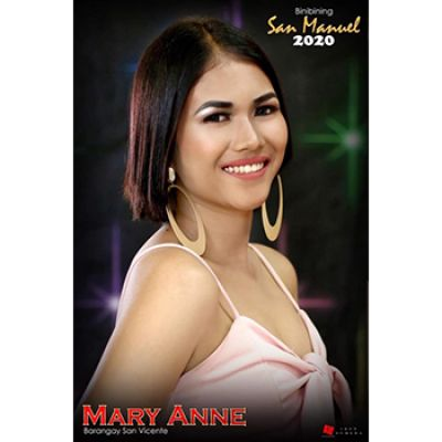 MARY ANNE - BARANGAY SAN VICENTE