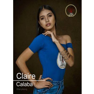 CALAIRE - CALABA