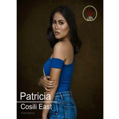PATRICIA COSILI EAST