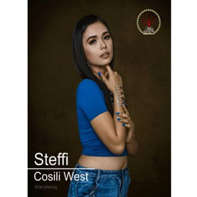 STEFFI - COSILI WEST