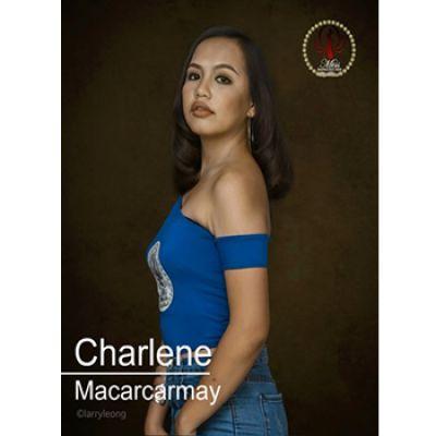 CHARLENE - MACARCARMAY