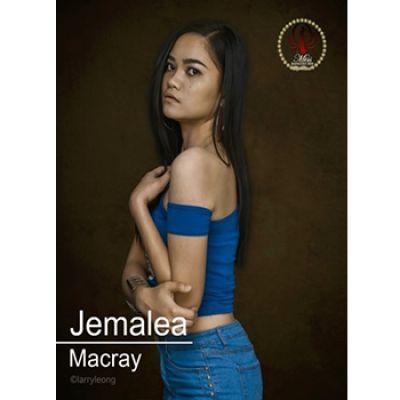 JEMALEA - MACRAY
