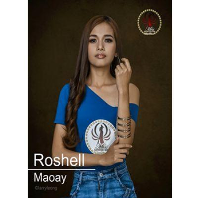 ROSHELL - MAOAY