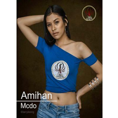AMIHAN - MCDONALDS