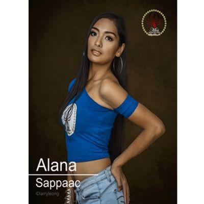 ALANA - SAPPAAC