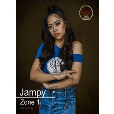JAMPY - ZONE 1