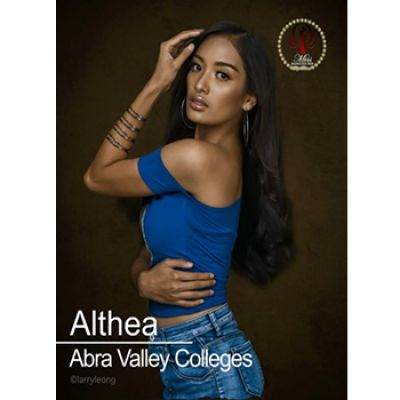 ALTHEA - ABRA VALLEY COLLEGES