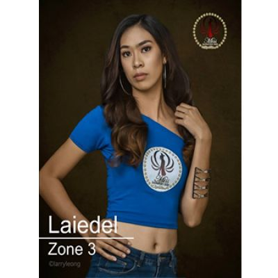 LAIEDEL - ZONE 3