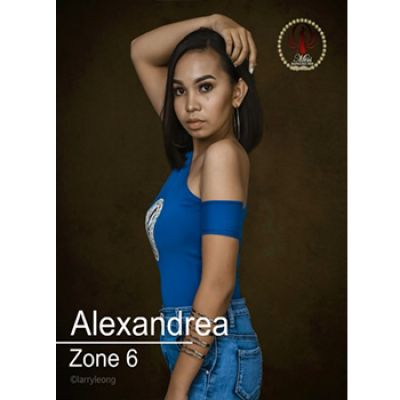 ALEXANDREA - ZONE 6
