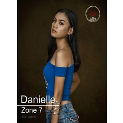 DANIELLE - ZONE 7
