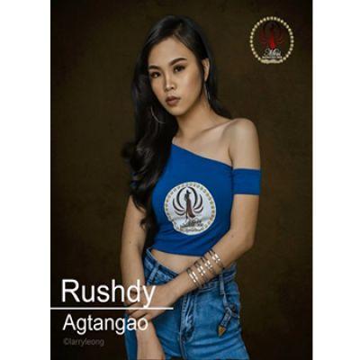 RUSHDY - AGTANGAO