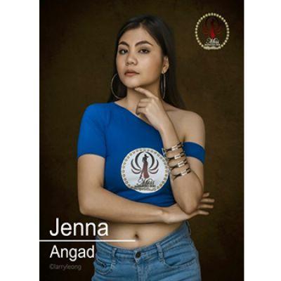 JENNA - ANGAD