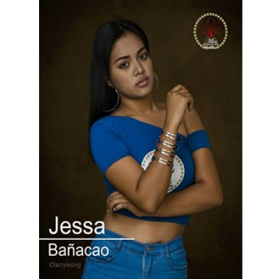 JESSA - BAÑACAO