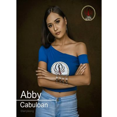 ABBY - CABULOAN