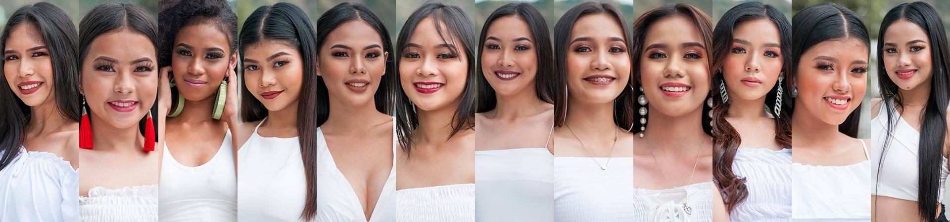 Ms. Teen Montalban 2020