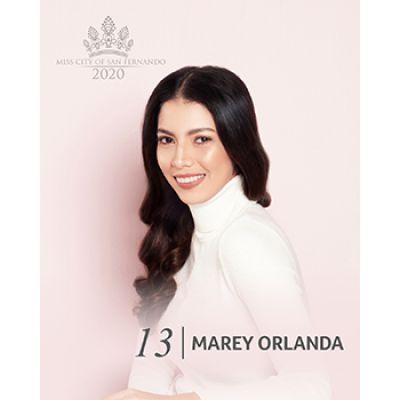 MAREY ORLANDA