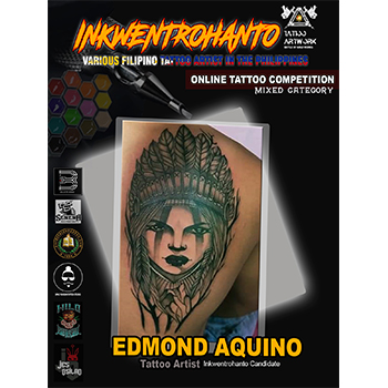 EDMOND AQUINO