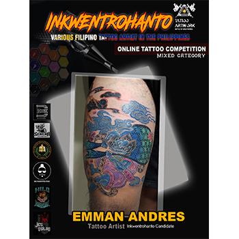 EMMAN ANDRES
