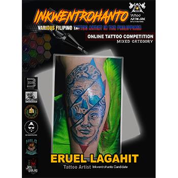 ERUEL LAGAHIT