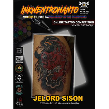 JELORD SISON