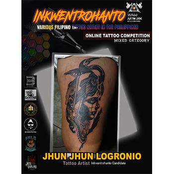 JHUN JHUN LOGRONIO