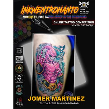 JOMER MARTINEZ