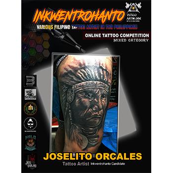 JOSELITO ORCALES