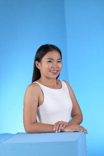 Charlaine Joy T. Lacerna,Manambong Sur