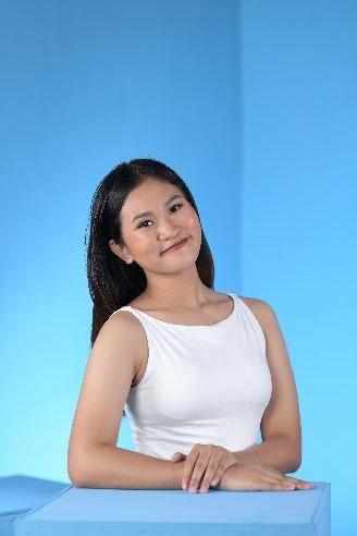 Danica Angel J. Tentoco, Buayaen