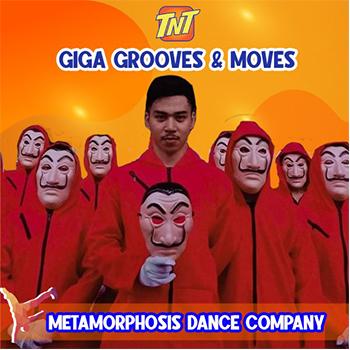 METAMORPHOSIS DANCE COMPANY